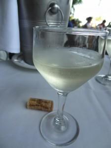 DSC02050 Wine at Maxim's - Copacabana Beach - Rio 2012