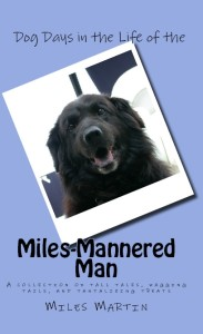 Miles-Mannered Man